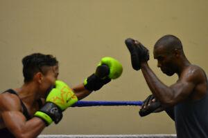 Club de Boxe / Ambition / Boxing Club - Pierrefonds Montreal West Island Greater Montréal image 4