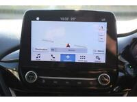 2017 Ford Fiesta 1.0 TITANIUM 3d 99 BHP Hatchback Petrol Manual