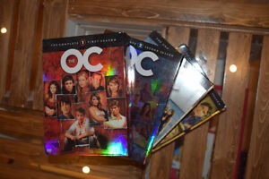Séries THE OC