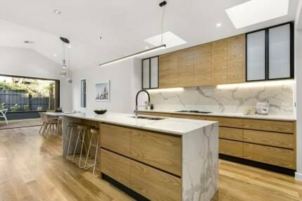CityPro Joinery - Custom Kitchen and Joinery - CNC