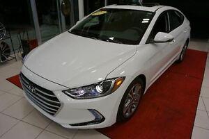 Hyundai Elantra GLS- MAG TOIT TOUT ÉQUIPÉ-SUPER PROMOTION 2017