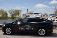 Electric Limousine Service *DEAL* Affordable Luxury Rides $70