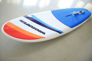 Windsurfer - SUP and Windsurfing Combo - the Original-Get Yours!