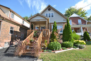 Great opportunity for investors and first time home buyers! Stratford Kitchener Area image 1