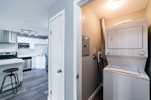 Modern 1 Bed & 1 Bath Condo close to Brewery District & 124 St Edmonton Edmonton Area image 9