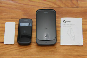 Wireless Doorbells - Black and White available - brand new!