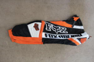 Fox Motorcycle Pants