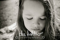 Affordable Family/Individual Photography (May-Oct)