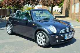 Mini Mini 1.6 ( Chili ) Cooper, 59K MILES, FULL S/HISTORY, NEW MOT, WARRANTY,