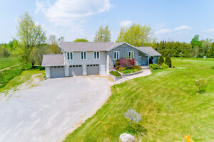 Short Drive East Of Peterborough Find A Breathtaking Property