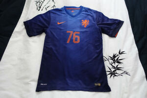 Armin van Buuren Limited Edition 76 Soccer Jersey - Collectible