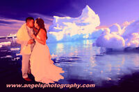EVENT+WEDDING PHOTOS+D J+ FLOWERS from $199 at 613 729 1583