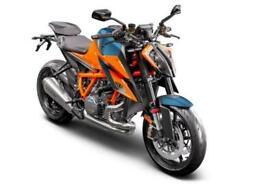Pre Order New 2021 KTM 1290 Super Duke R 6.9% APR Street 1290cc