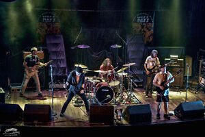 AC/DC Tribute playing Schwaben Club New Years Eve Cambridge Kitchener Area image 3