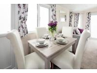 BRAND NEW luxury static CARAVAN | 5* 6 berth LAKE district!