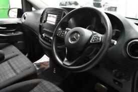 2018 Mercedes-Benz Vito 2.1 114 AUTOMATIC BLUETEC TOURER SELECT 5d 136 BHP - 1 O