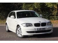 2010 BMW 1 SERIES 116I ES HATCHBACK PETROL