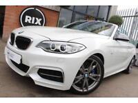 2016 16 BMW 2 SERIES 3.0 M235I 2D 322 BHP