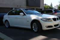 2011 BMW 3-Series 328i xDrive Executive Edition Sedan