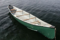 Freight Canoe for Sale