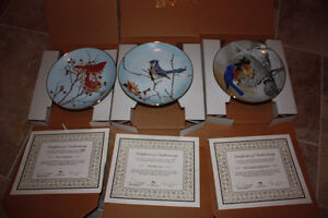 Collector's Plates London Ontario image 1