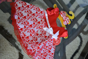Valentines Day Build-a-bear outfits Kitchener / Waterloo Kitchener Area image 1