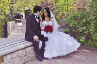 LIMITED TIME OFFER: 50% OFF WEDDING VIDEOGRAPHY PACKAGE $700