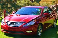 Hyundai Sonata 2011 GLS like new