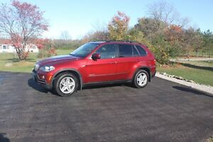 2010 BMW X5 Technology, Premium SUV, Crossover