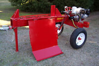 "32 Ton  Split-fire Wood Splitter with a 36"" Stroke"