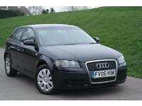 2006 Audi A3 2.0 TDi 3dr 3 door Hatchback