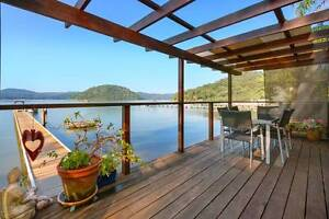 Waterfront In Cogra Bay,lower Hawkesbury River,Sydney Mooney Mooney Gosford Area Preview