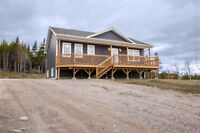 BEAUTIFUL HOUSE 30 MIN FROM ST. JOHN'S / 30 MIN FROM LONG HRB