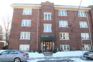 Furnished apartment for rent - Hamilton, On