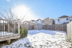 Beautiful Single Home for lease $1699/ month Cambridge Kitchener Area image 9