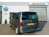 2020 Volkswagen TRANSPORTER SHUTTLE T32 LWB DIESEL 2.0 TDI 150PS SE Minibus DSG