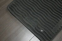 Fiat 500 floor mats for winter i use one winter only