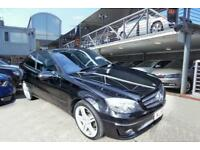 2008 Mercedes-Benz Clc Class 2.1TD CLC 220 CDI Sport 2-Door Coupe 2dr