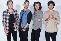 One Direction Tickets FOR SALE (2 tickets)