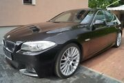 "BMW 535d M-SPORTPAKET+20"" ALU+TV+HEADUP+EGSD"
