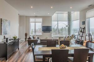 Luxor West - New Luxury apartment - 2 Bedroom + Large Den