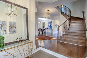 STAGING Services within the GTA