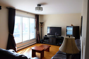 Large updated 5 1/2 in LaSalle, available parking & garage