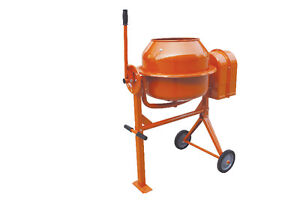 BRAND NEW CEMENT MIXER (WHOLE SALE PRICE)
