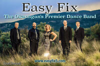 Looking for the perfect band for your wedding? . . . Easy Fix!