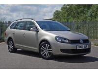 Volkswagen Golf SE TDi DIESEL MANUAL 2013/13
