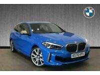 2021 BMW 1 Series M135i xDrive Auto Hatchback Petrol Automatic