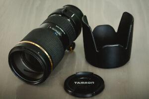 Tamron 70 200 2.8 Sony A Mount