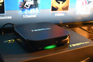 NEW ANDROID TV BOX OCTA CORE