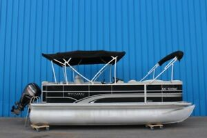 2015 Sylvan-pontoons MIRAGE 8520 CRS RE